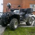 Трактор 500GT